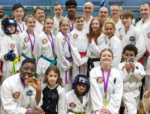 EMAP Championships 2018